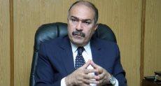 الدكتور أحمد حجازى، رئيس مجلس إدارة الشركة القابضة للأدوية