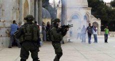 شرطة الاحتلال الإسرائيلى