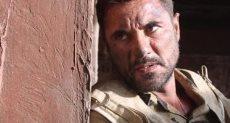 أحمد عز فى فيلم الممر