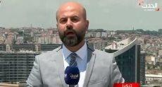 زيدان زنكلو مراسل العربية