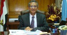 عاطف عبد الحميد رئيس هيئة الطاقة الذرية