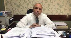 وليد محمد الرشيد نائب رئيس الشركة القابضة للصناعات الكيماوية