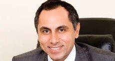 خالد نصير رئيس مجلس إدارة شركة ألكان