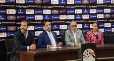 اللجنة الخماسية باتحاد الكرة