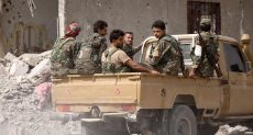 """قوات سوريا الديمقراطية تعلن تجميد كافة العمليات ضد """"داعش"""""""