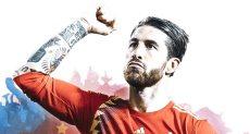 أعظم 10 لاعبين فى تاريخ منتخب إسبانيا