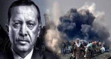 أردوغان ومذيعي الإخوان