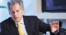 ديفيد ليبتون النائب الأول لمدير عام صندوق النقد الدولى