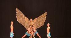 عرض اوبرا بمسرح صربيا