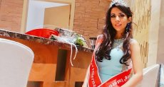 ملكة جمال إيران بهاره زاري بهاري