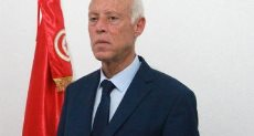 الرئيس التونسى الجديد، قيس سعيد