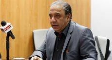 الدكتور شريف الجبلى عضو مجلس إدارة جمعية رجال الأعمال ورئيس لجنة افريقيا