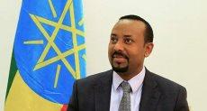 رئيس الوزراء الأثيوبى أبى أحمد