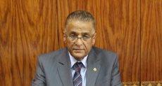 إبراهيم شاهين وكيل أول نقابة المعلمين