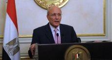 الدكتور محمد العصار، وزير الإنتاج الحربى