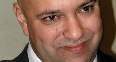 المهندس عمر صبور عضو لجنة التشييد بجمعية رجال الأعمال المصريين