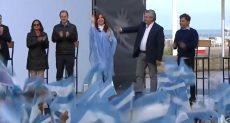 انتخابات الرئاسة بالأرجنتين