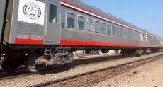 السكة الحديد - ارشيفية