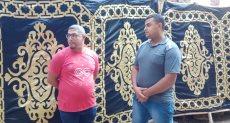 شقيق ضحية قطار الإسكندرية