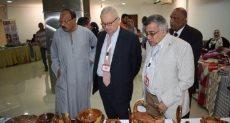 سفير إيطاليا بمصر