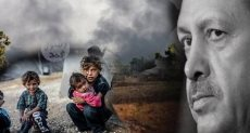 أردوغان وسوريا