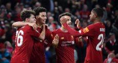 ليفربول ضد ارسنال