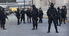 الشرطة المكسيكية - أرشيفية