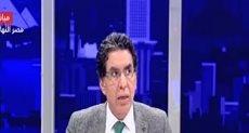 محمد ناصر مذيع قنوات الإخوان
