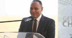 محمود صقر رئيس أكاديمية البحث العلمى والتكنولوجيا
