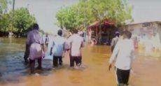 الفيضانات فى الصومال
