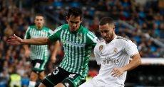 الريال ضد ريال بيتيس