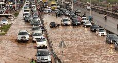 فيضانات غانا