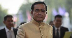 رئيس الوزراء التايلاندى برايوت تشان-اوتشا