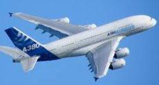 طائرة إير باص - أرشيفية
