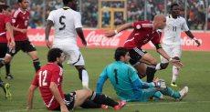 مصر وغانا 2013