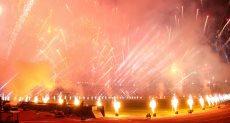 افتتاح بطولة أمم أفريقيا