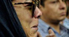 جنازة هيثم أحمد ذكي