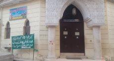 منزل أحمد زكى