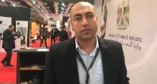 محمد خليل مدير إدارة الصادرات بالمجلس التصديرى للصناعات الهندسية