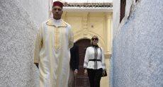 إيفانكا ترامب فى المغرب