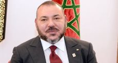 العاهل المغربى محمد الخامس