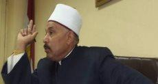 الشيخ على طيفور وكيل وزارة الأوقاف بسوهاج