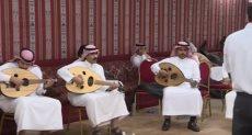 الموسيقى بالسعودية