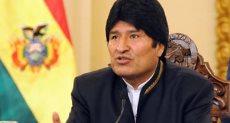 رئيس بوليفيا