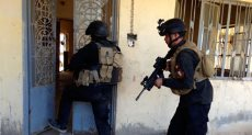 الأمن العراقى - أرشيفية