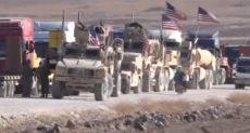 مدرعات برادلي الأمريكية في سوريا