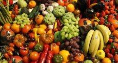 حاصلات زراعية - أرشيفية
