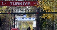 داعشى أمريكى عالق على حدود تركيا واليونان