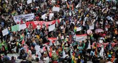 تظاهرات بوليفيا