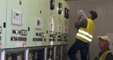 محطة بنبان الشمسية لتوليد الكهرباء